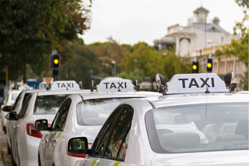 Aviso EIA launches taxi insurance