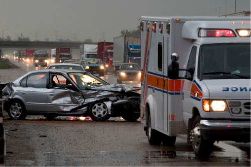 iRAP showcases road safety initiative to insurers