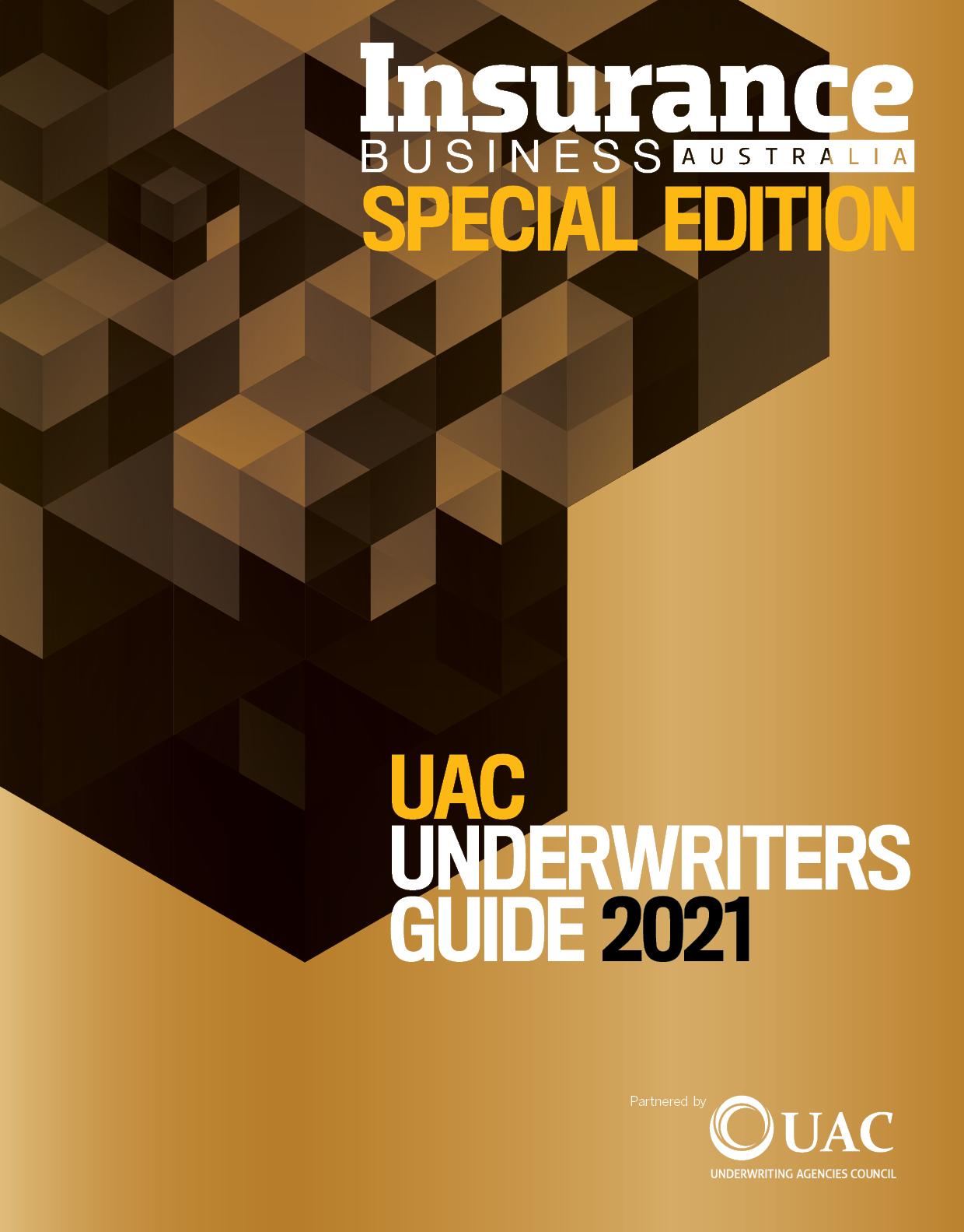 UAC Underwriters Guide 2021