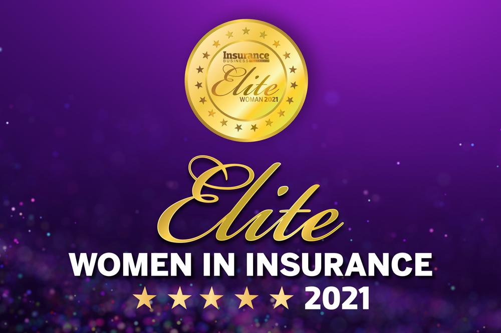 Elite Women in Insurance 2021