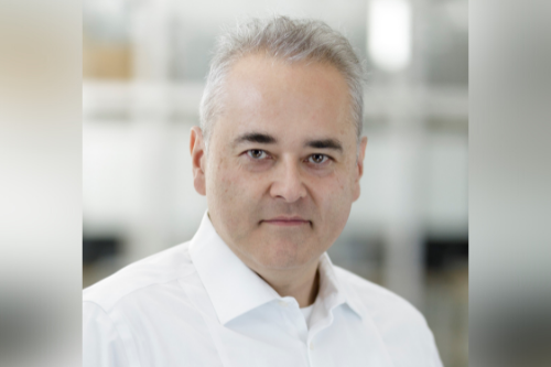 Zurich names new group chief data officer