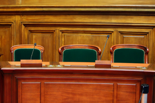 Hearing for second business interruption test case commences