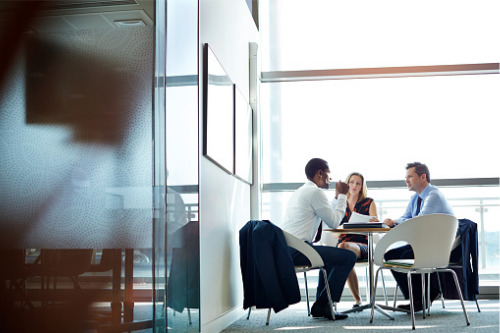 Global reinsurance industry gaining positive momentum