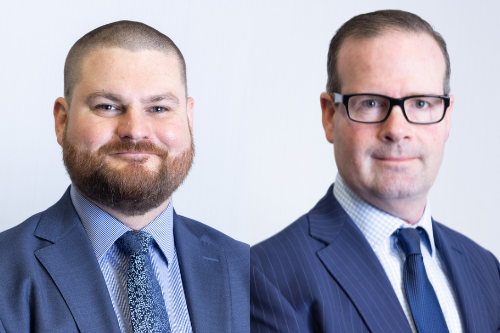 BMS expands Australian team with two new appointments