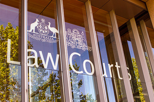 Federal Court opens access to COVID-19 BI documents