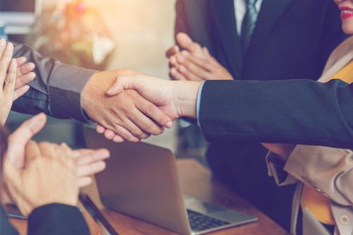 nib enters distribution partnership with Australian bank