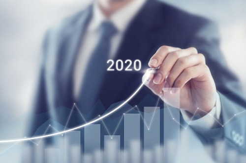 What are HR leaders' priorities for 2020?