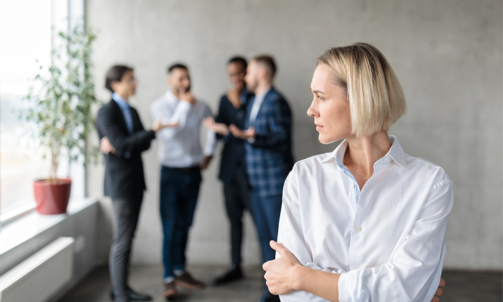 7 ways to tackle workplace bullying