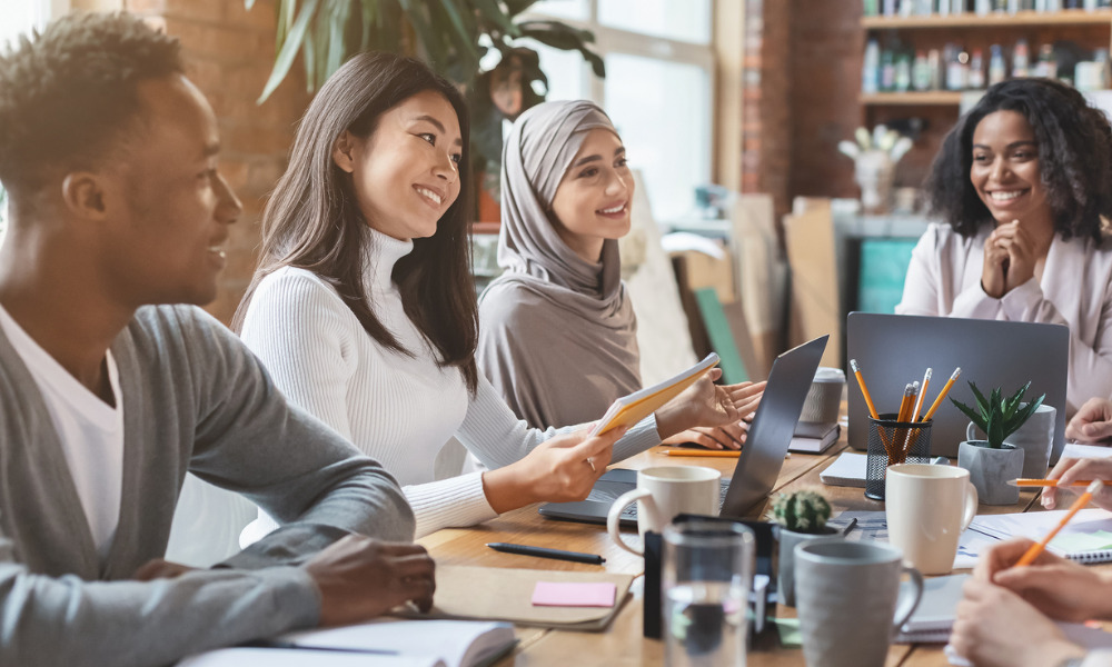 7 strategies to improve diversity and inclusion in the workplace