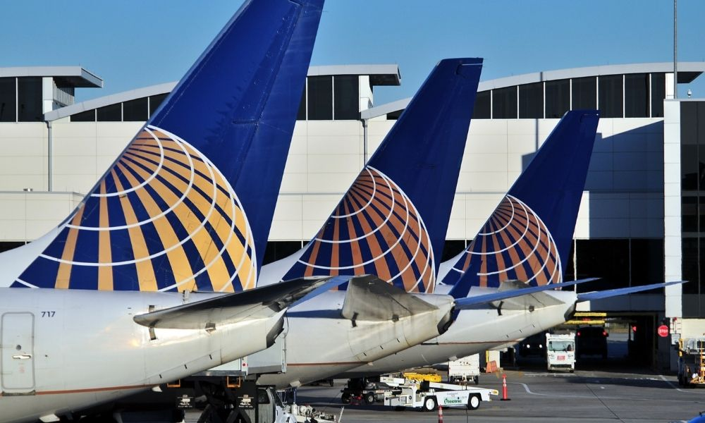 United Airlines to terminate almost 600 unvaccinated staff