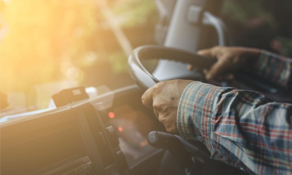 Truckers win $30 million in wage theft settlements