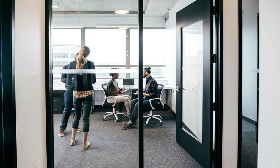 Virtually here: Improving culture in a digitized workforce