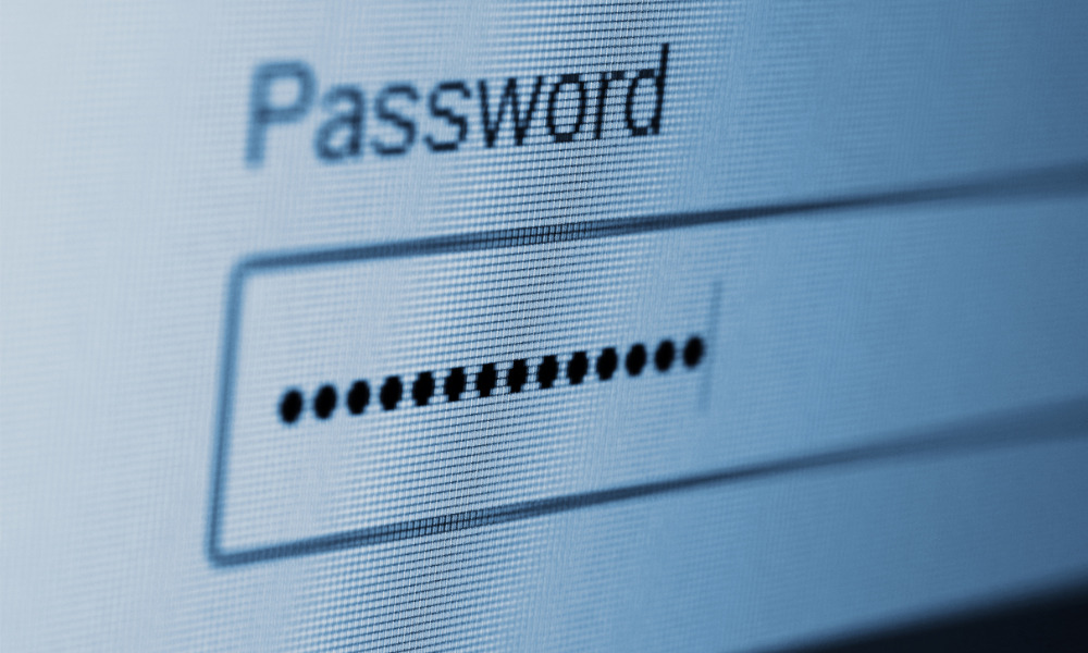 Never recycle old passwords, security experts warn
