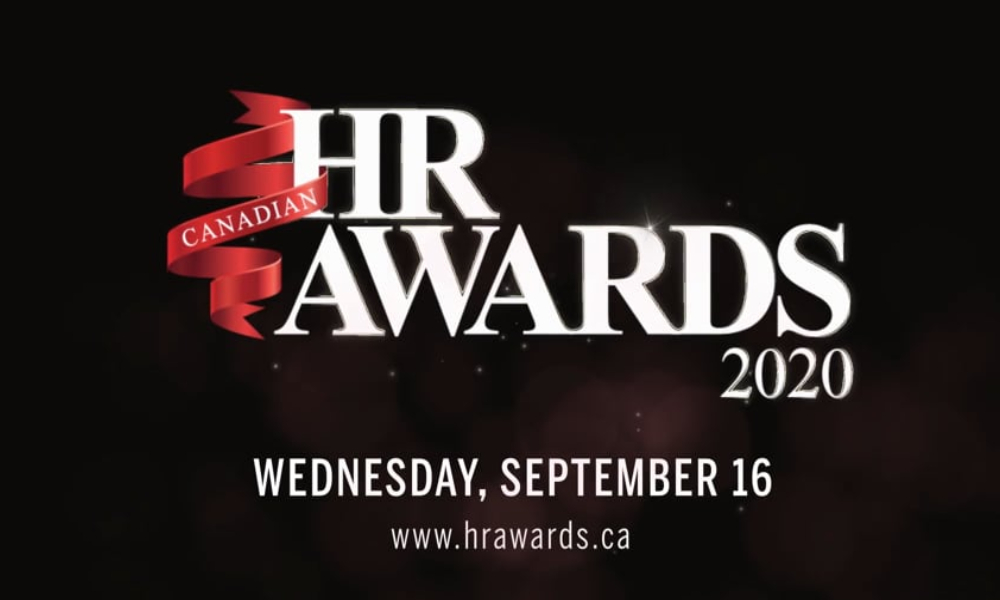Introducing the first-ever virtual Canadian HR Awards