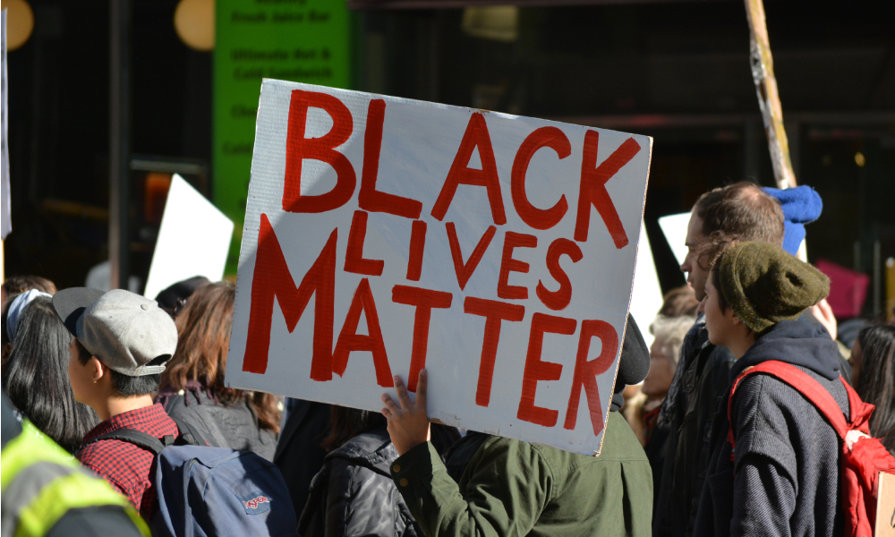 89% of HR employees expect solidarity with Black Lives Matter