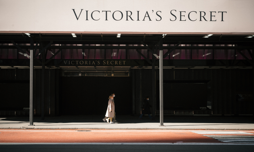 Victoria's Secret names new CHRO