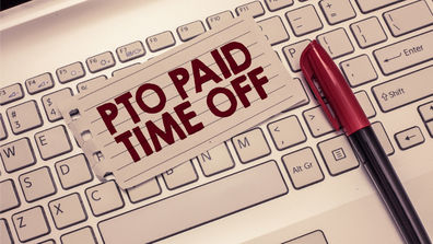 Time off with pay in post-pandemic world