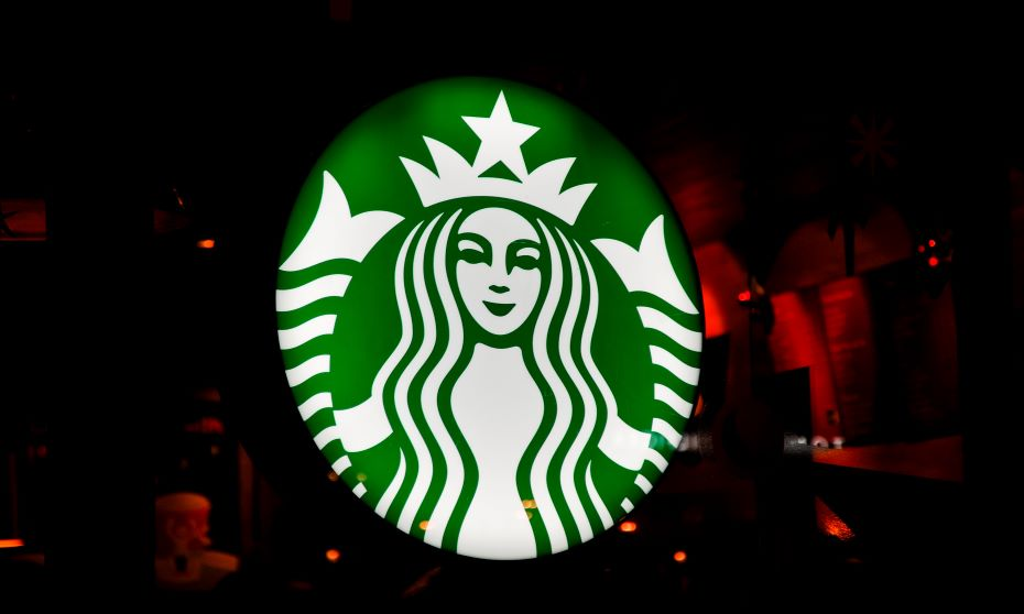 Ex-Starbucks regional director alleges racial discrimination