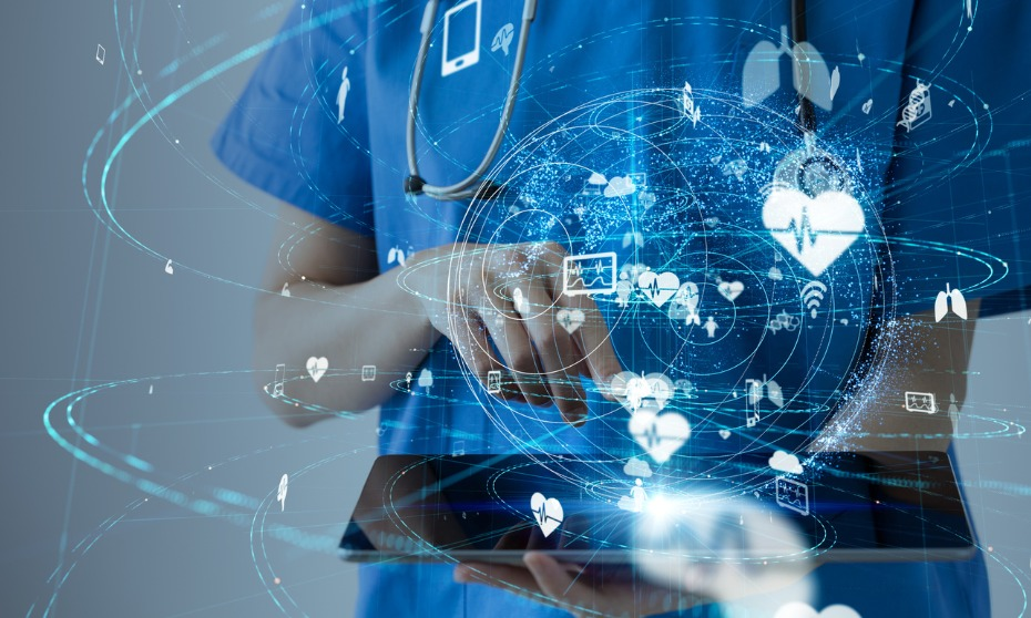 Virtual Care - more than a tool: a strategy