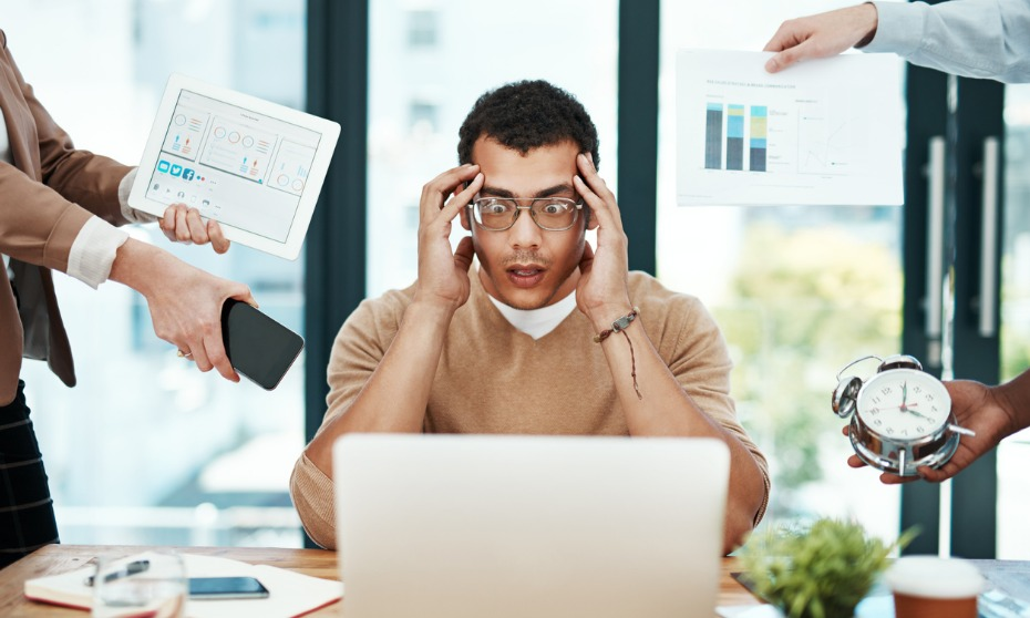 Employee burnout rampant: O.C. Tanner 2020 Global Culture Report