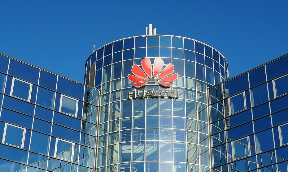 Huawei to reward staff US$286M for 'dedication' in US trade war