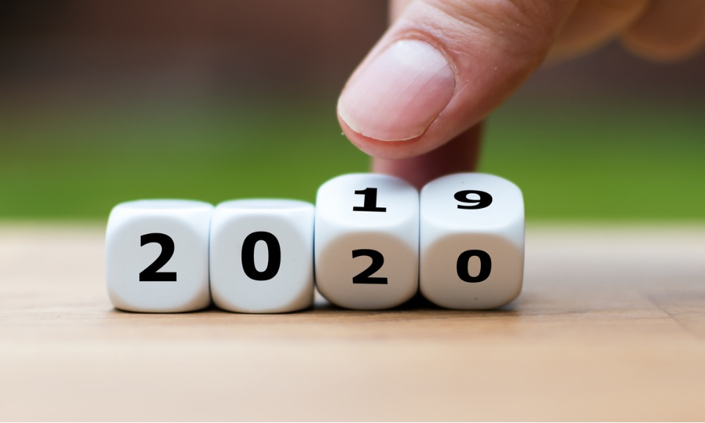 Workplace 2020: Key trends for the future of work
