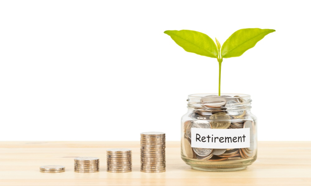 Are Canadians facing a bleak future in retirement?