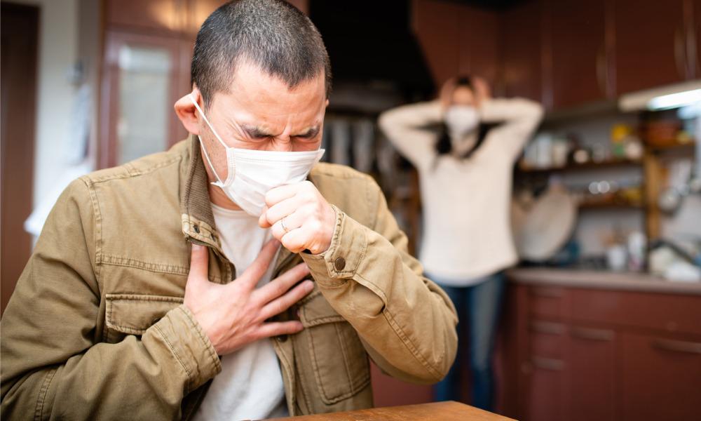 5 tips to manage coronavirus anxiety