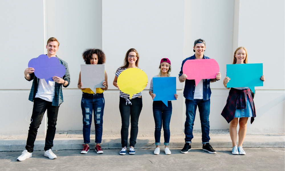 How employers can up the ante to attract Gen Z