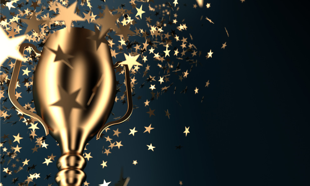 'We're stunned!' HR award winners reveal 'elation'