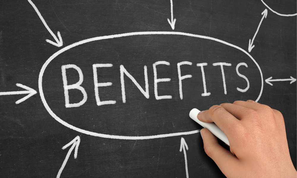 Ask an expert: Is your benefits plan keeping pace with our rapidly evolving world?