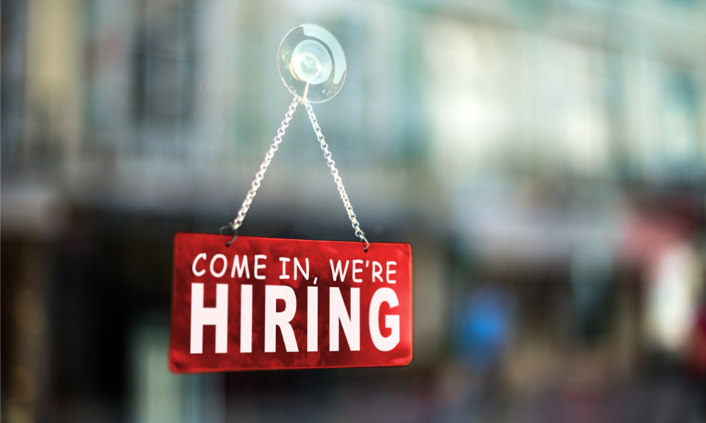 More businesses optimistic about hiring post-COVID 19