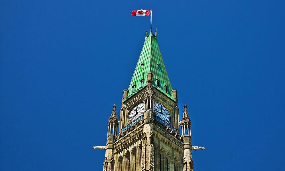 Trudeau extends wage subsidy scheme to aid employment rebound