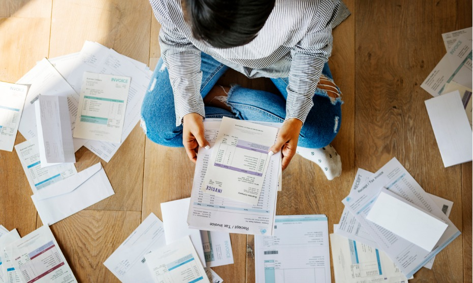 Can employers help ease workers' financial stress?