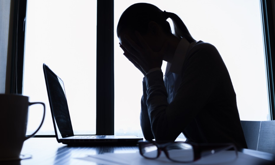 Most Canadians keep mum about mental health