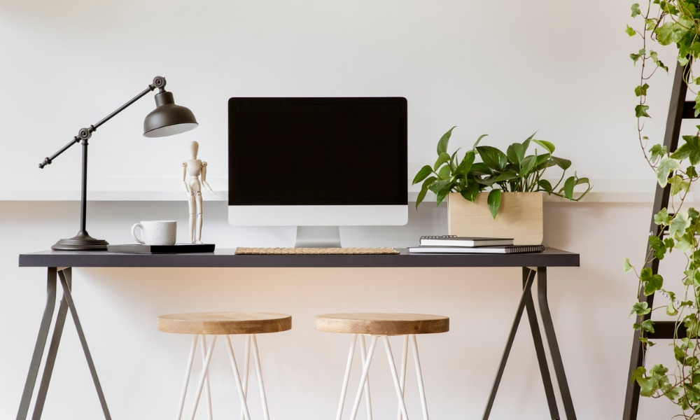This simple office hack may lower stress and anxiety