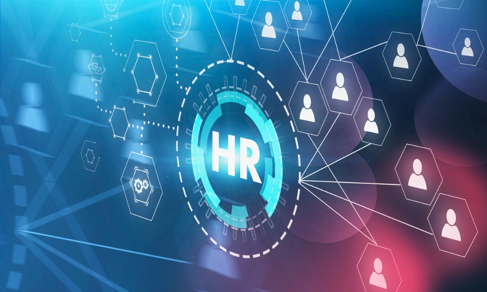 3 trends With HR technology