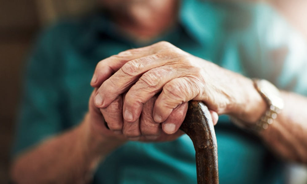 Canadians forced to juggle work and elderly care duty