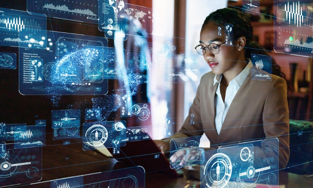 Moving your business into the future of work