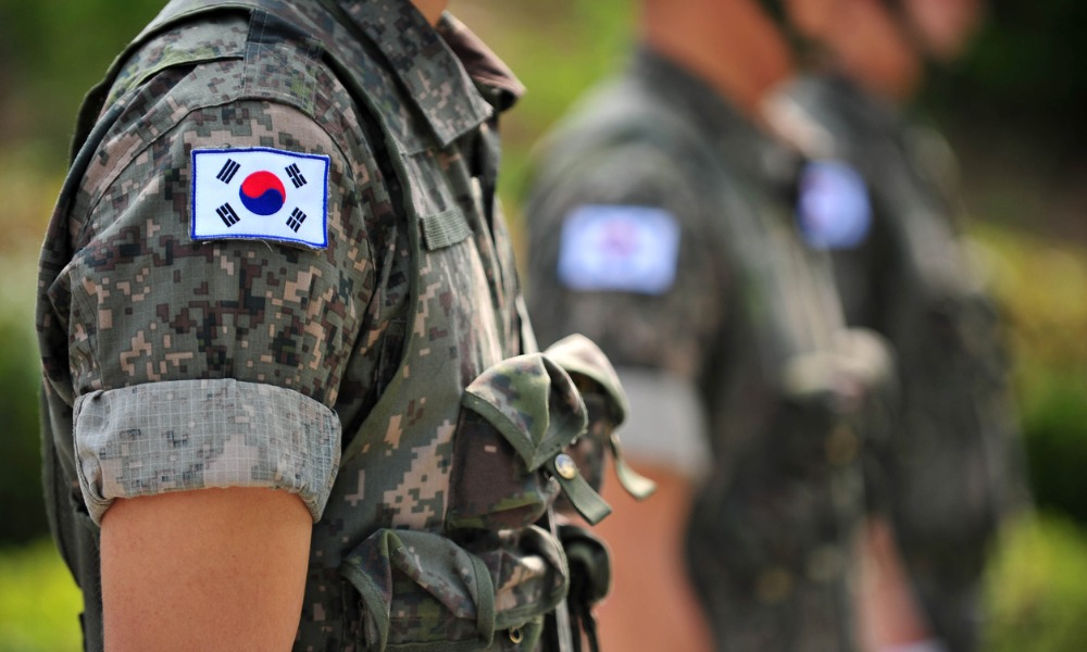 Transgender woman to sue South Korea military for discrimination