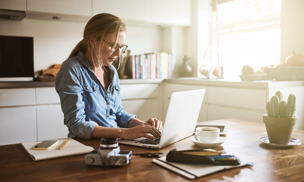 Fun Friday: Top 10 companies for remote workers