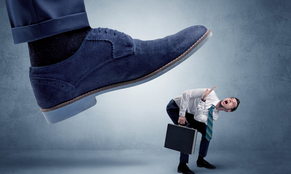 Are 'overconfident' leaders hurting your organization?