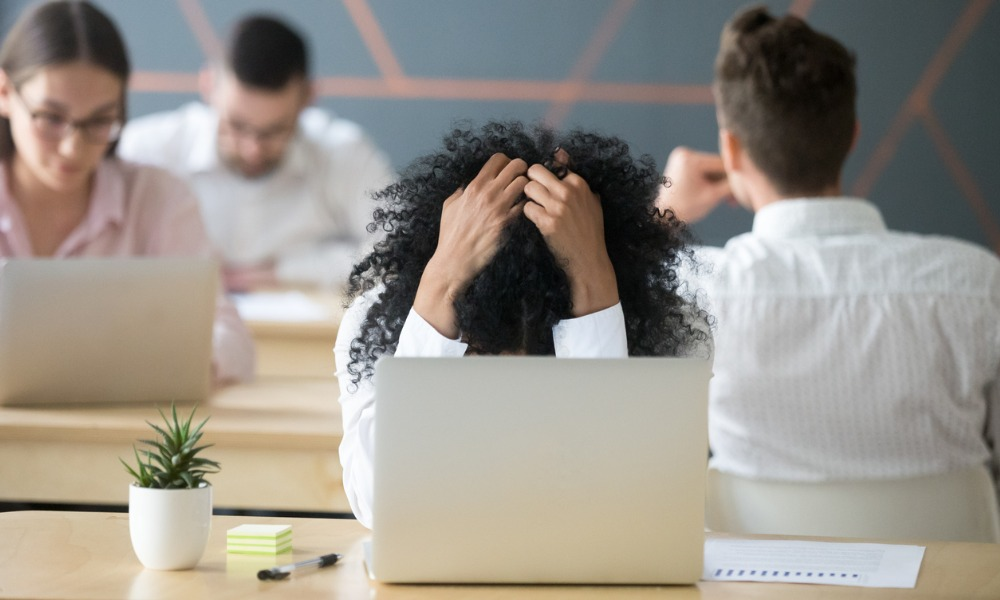 How to spot employee burnout – before it's too late
