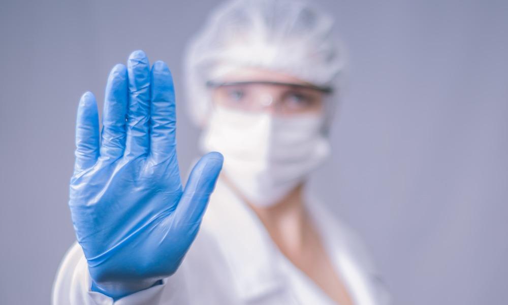 HSBC employee quarantined after relatives get coronavirus