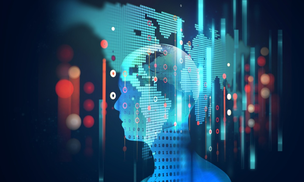 Five ways artificial intelligence changed the workplace in 2019