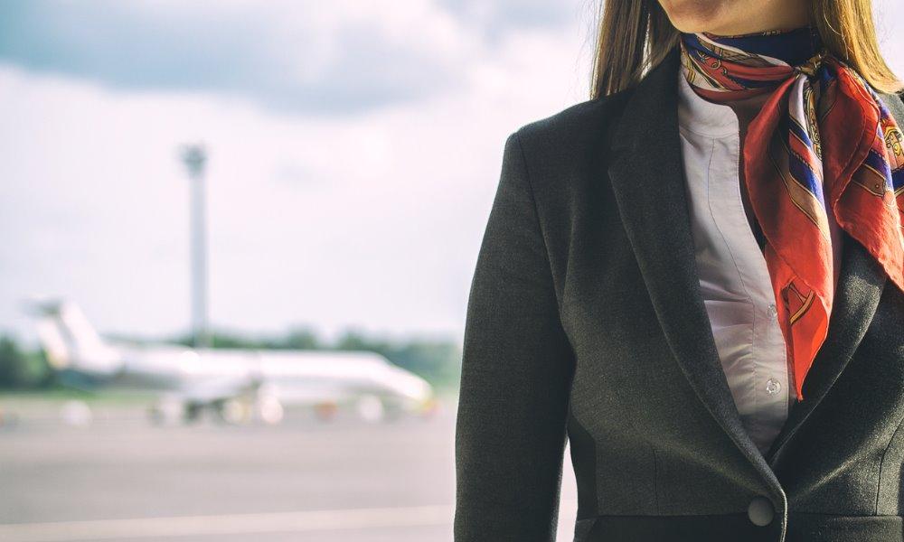 'Overweight' flight attendant loses court battle