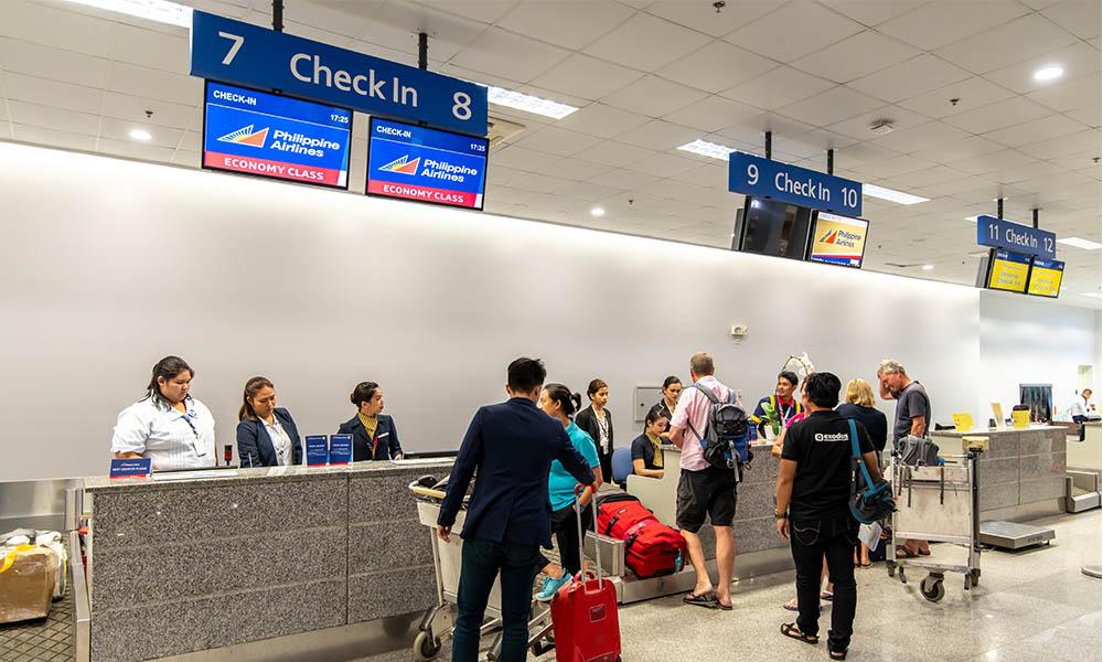 Philippine Airlines slashes jobs amid coronavirus