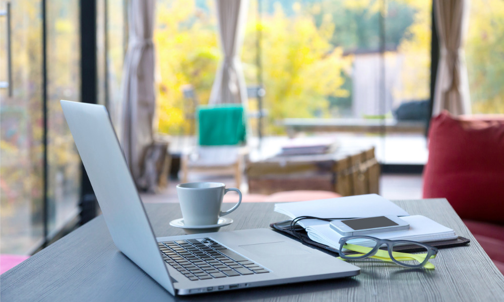 Covid-19: Tips for successful remote working