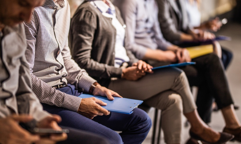 Employee screening: The biggest problems HR faces