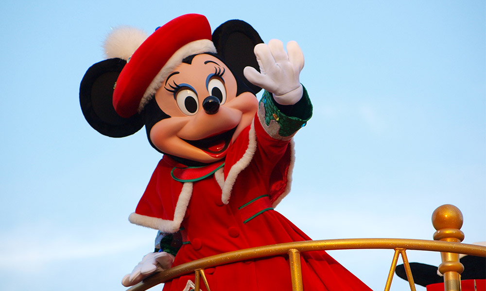 Disney bosses take pay cut – but workers could receive $59M